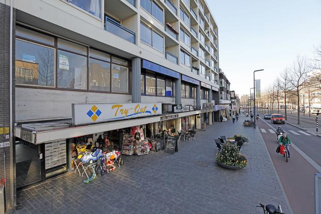 Te Huur Winkelruimte Broersvest 57 Schiedam Naast Ingang